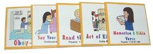 Kenson Kids Reward Christian Supplemental product image