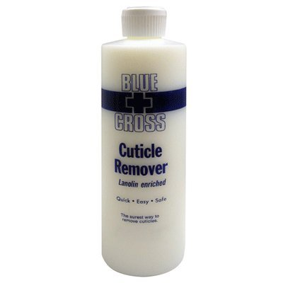 Blue Cross Cuticle Remover 6fl oz 106