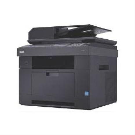 DELL 2355dn - Impresora multifunción (Laser, Mono, Mono, 33 ...