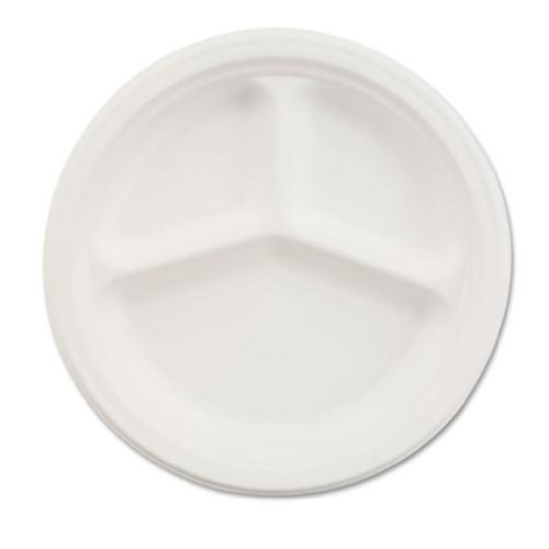 Chinet Dinnerware 3 Compartment Diameter Carton  sc 1 st  ReviewTap & More Products by Chinet - Read reviews and compare