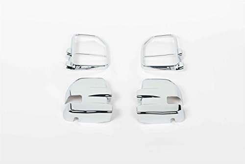 Putco 401162 Mirror Cover