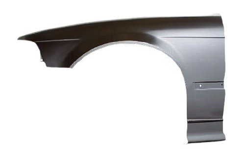 OE Replacement BMW 318/325/328 Front Driver Side Fender Assembly (Partslink Number BM1240108)