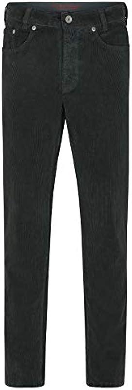Joker męskie dżinsy Kord Harlem Walker Cognac - prosty 32W / 32L: Odzież