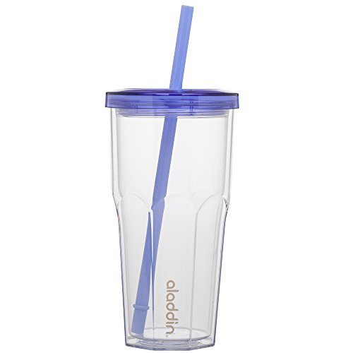 Aladdin 20oz Insulated Cold To-Go Tumbler, Periwinkle