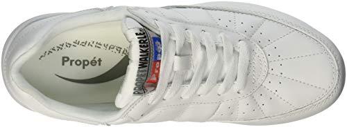 Le Propet Propet Delle Bianco Donne Camminatore Sneaker Z4rgZR