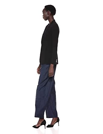 Theory Women's Single Button Staple Blazer