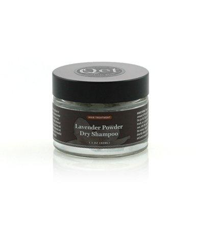 Lavender Powder Dry Shampoo