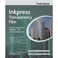 Inkpress Transparency Film - Inkpress Transparency Film 7 Mil,8.5 x 11 - 5