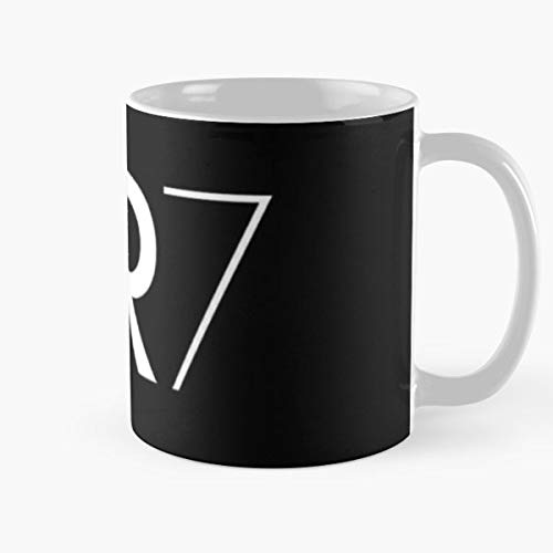 Cristiano Ronaldo 7 Real Madrid Portugal Balon De Oro Cr7 Best 11 oz Ceramic Coffee Mug Gift