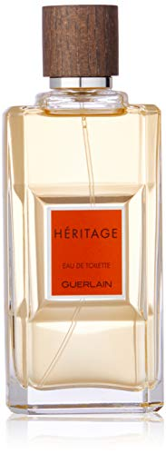 Heritage by Guerlain for