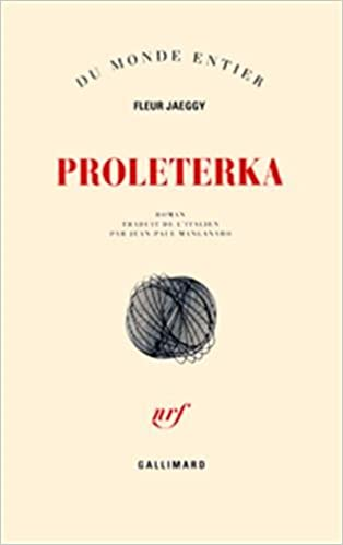 En ligne téléchargement Proleterka epub, pdf
