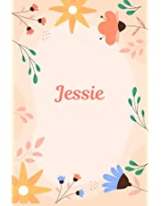Jessie: Journal Gifts, Great Gifts for Women, Girls, Wives, Best Gift for Your Friends   Jessie personal name journal   Christmas gift and the most beautiful gift for Valentine's Day   Ideas For Anniversary Gifts And New Year Gifts inspirational book