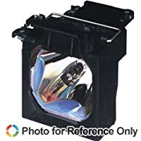 SONY LMP-P201 Projector Replacement Lamp with Housing