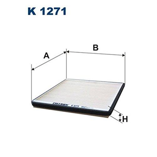 FILTRON K1271 Heating