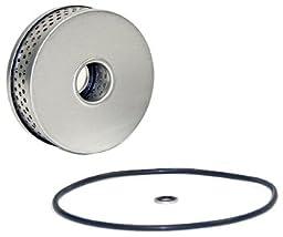 WIX Filters - 51323 Heavy Duty Power Steering Cartridge, Pack of 1
