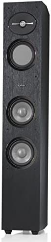 Infinity Reference R253 Black 3-Way Floorstanding Speaker Ea.