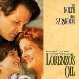 Lorenzo's Oil Laserdisc Movie, Nick Nolte, Susan Sarandon (Laser Disc) from MCA Universal Home Video