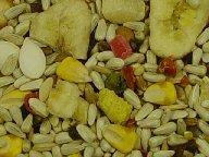 Volkman Seed Avian Science Super Hookbill ()