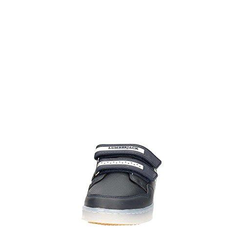 Lumberjack Blau 32 Jungen Marineblau Sneaker zHRzgqr