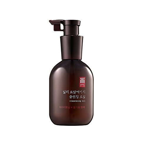 e Cleansing Oil 200ml/6.8oz Facial Cleanser K-beauty (Total Cleansing Oil)