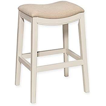 kenton 26 inch backless counter stool in white kitchen dining. Black Bedroom Furniture Sets. Home Design Ideas