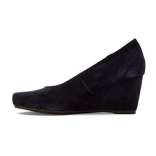 Pumps Womens Crowne Crowne Navy Chill Comforteur Womens Comforteur Shoes UaSvq