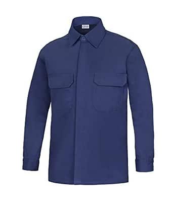 Vesin Ia23-38 - Camisa m/l algodón ignífuga l3000: Amazon.es: Industria, empresas y ciencia
