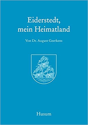 Book Eiderstedt, mein Heimatland