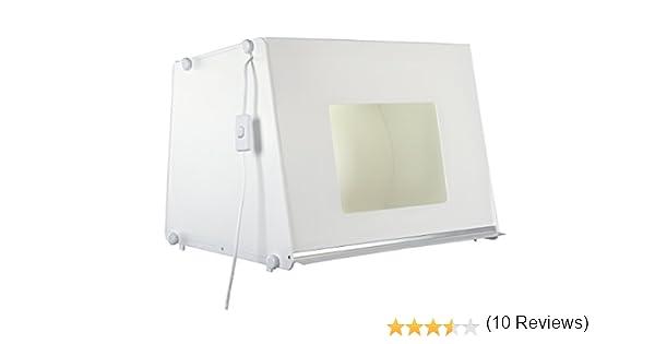 Bresser BR-PH40 Caja de Fotografía + Luz 40x30x29cm: Amazon.es ...