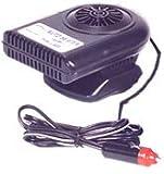 Koolatron 401-060 Black 12 Volt  Auto Heater