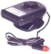 Koolatron 401 060 Black Volt Heater