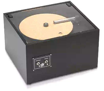 VPI 欧米そして日本のアナログファンにも人気のバキューム方式のレコードクリーナー HW16.5 オリジナル布ダストカバー [プレゼント セット] B074WDH1BW