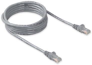 3 Ft. Rj45 Connectors Set of 3 Cat5E Snagless Patch Cable