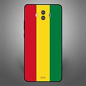 Huawei Mate 10 Bolivia Flag