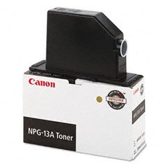 Compatible Canon NPG-13 Copier Toner (540 Grams 10000 Page Yield) (1384A005AA)