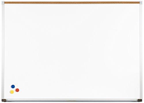 Best-Rite Green-Rite Porcelain Markerboard, 33.75 x 48 Inches (E2H2AC-25) by Balt