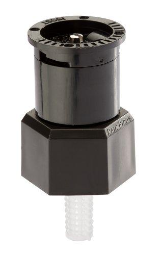 - Rain Bird A17SST Shrub Spray Nozzle, Side Strip Pattern, Adjustable 3' x 20' - 4' x 30' Spray Distance