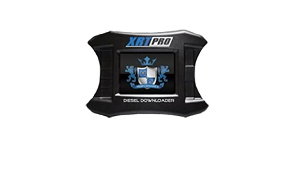 H&S Performance XRT Pro Race Tuner 109005 by H&S Performance: Amazon.es: Coche y moto