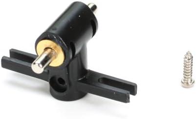 BLH3112 Horizon Hobby E-Flite Heli Spare Main Rotor Hub w//Hardware Fits 120SR