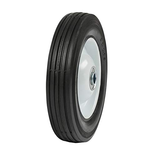 Blue Diamond Classics Pedal Car Parts, 8 Inch Murray Front Wheel with Tire