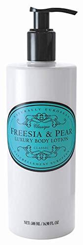 Naturally European Freesia & Pear Body Lotion