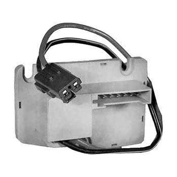HVAC Blower Motor Resistor Airtex 3A1286