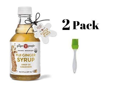 Dessert Syrups & Sauces