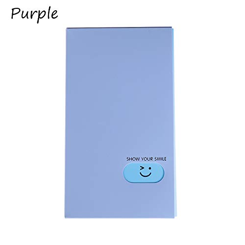 120 Pockets New Collection Portable Large Capacity Photo Album Card Stock Photocard Book Lomo Card ()