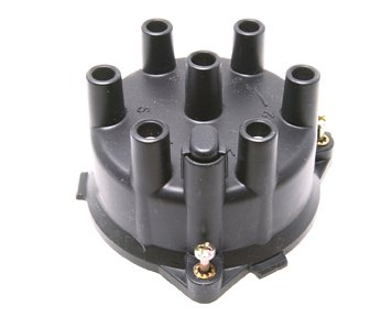 Original Engine Management 4980 Distributor Cap by Original Engine Management