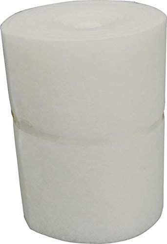 filtro para campana extractora de rollo de medida cm. rollo 20 MT.: Amazon.es: Hogar