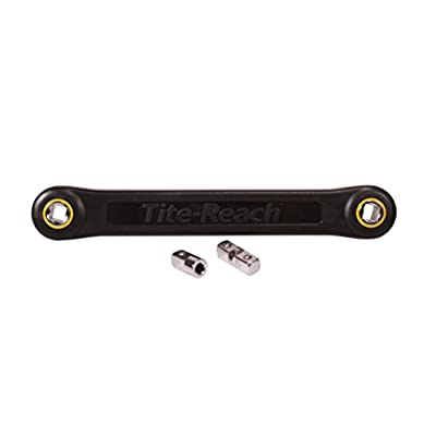 Tite Reach 3/8 Do-it-yourself Tite-reach Extention Wrench Model:, Black, 42437: Automotive