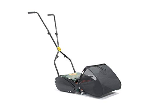 Webb WEH12R Rear-Roller Hand Mower