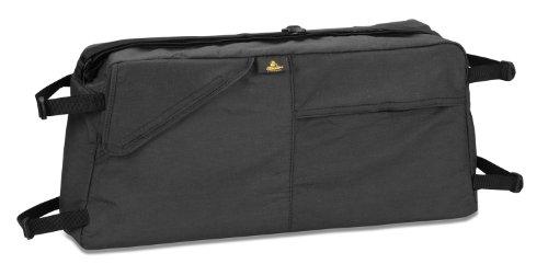 - Bestop 54108-15 Roughrider Black Denim Saddle Bag for 1992-2006 Wrangler
