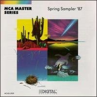 MCA Master Series Spring Sampler '87 by MCA